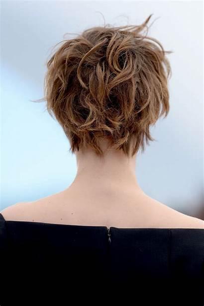 Short Hair Haircuts Glamour Bobs Louise Haircut