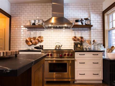 Diy Kitchen Backsplash Ideas & Tips  Diy