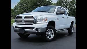 2009 Dodge Ram 2500 Lone Star 4x4 Cummins Diesel Sold