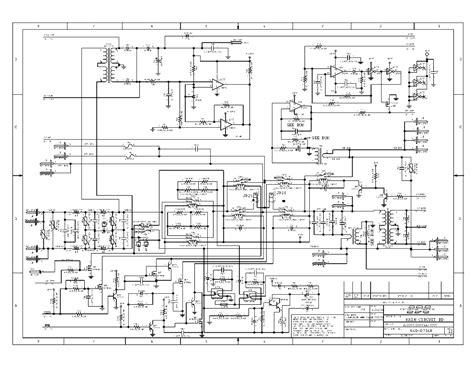 Apc Wiring Diagram by Apc Ap2200 Ap2200xl Ap2300 Sch Service Manual