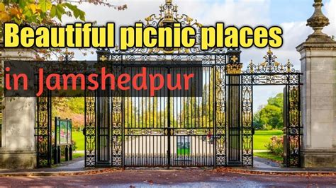 Maybe you would like to learn more about one of these? Beautiful picnic places in Jamshedpur. - YouTube