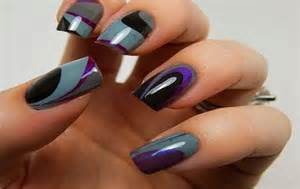 Nail art different types of to do designs