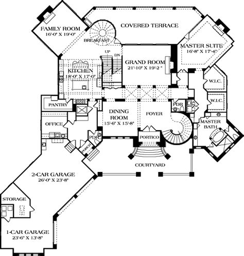 sq ft house plans  images copyrighted  designer photographed homes