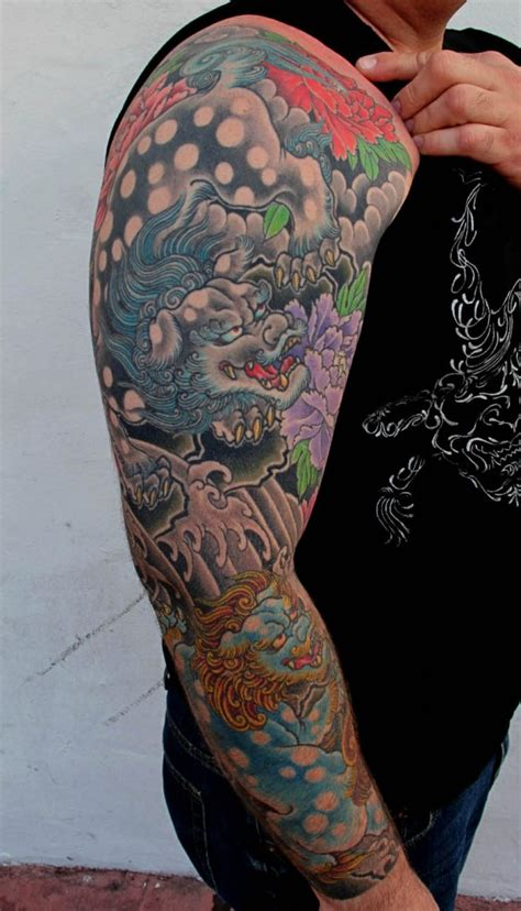 Badass and Original Sleeve Tattoos - TOP 157 TRENDING