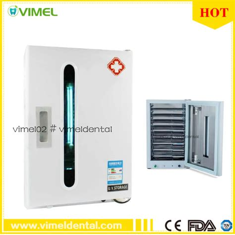 China Dental UV Sterilizer Ultraviolet Disinfection