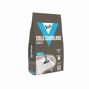 Sac De Colle Carrelage : colle carrelage blanche le sac de 5 kg castorama ~ Dailycaller-alerts.com Idées de Décoration