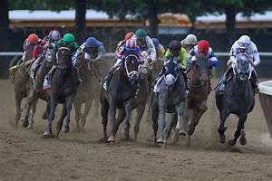 Belmont Stakes 2017: Live stream for the post position ...