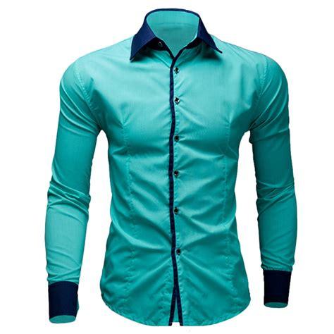 buy brand  mens dress shirts casual