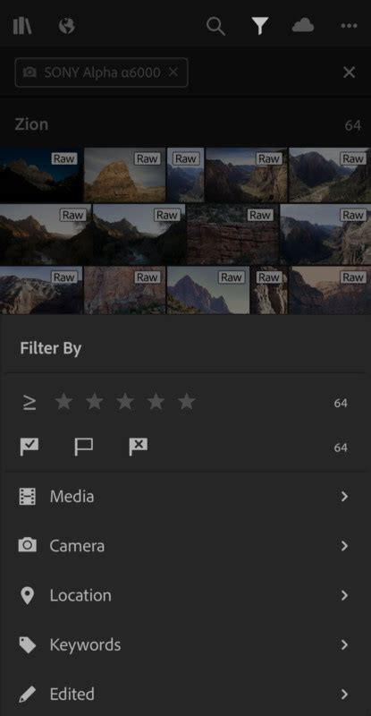 adobe releases august 2018 update for the lightroom cc ecosystem