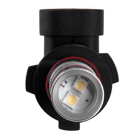 9145 fog light bulb 2pcs 9145 9140 h10 7000k white high power 30w led bulbs