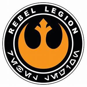 Star Wars Week: Rebel Legion….We're The Good Guys | WIRED