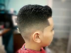 max studio fade antes e depois degrade cortes cabelos masculinos