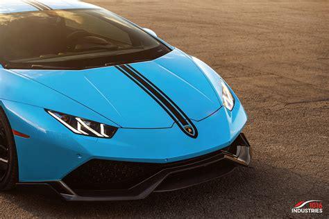 Bmw's Yas Marina Blue Or Lamborghini's