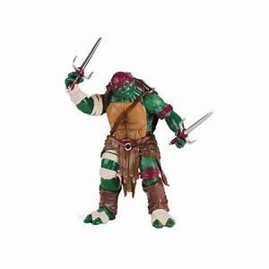 Teenage Mutant Ninja Turtles Movie - Raphael - Super ...