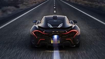 Wallpapers Mclaren Supercar Sports Super Desktop Cars