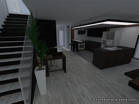 chambre architecte chambre moderne minecraft