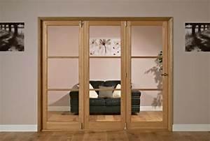 Moderniser Une Porte Intérieure Vitrée : les portes int rieures vitr es laissons les int rieurs respirer ~ Melissatoandfro.com Idées de Décoration