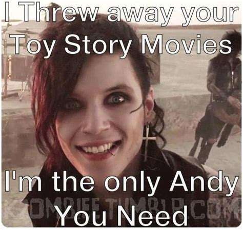 Andy Biersack Memes - andy biersack and your girlfriend google search andy pinterest girlfriends andy
