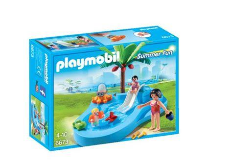 toys r us chambre bébé playmobil le parc aquatique picwic