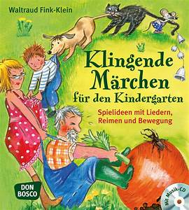 Thema Märchen Im Kindergarten Basteln : klingende m rchen f r den kindergarten tanzversand shop ~ Frokenaadalensverden.com Haus und Dekorationen