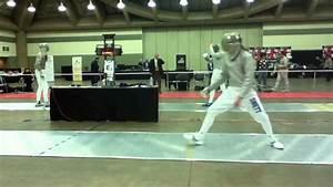 [Fencing] 2013 Junior Olympics - Cadet Men's Saber Pool ...