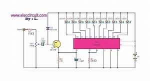 Led Circuit Page 5   Light Laser Led Circuits    Next Gr