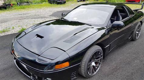 1999 Mitsubishi 3000gt Vr4 Turbo Sale by 1991 Mitsubishi 3000gt Vr4 For Sale
