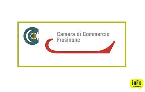 Firma Digitale Di Commercio Roma by Di Commercio Di Frosinone