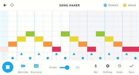 Teachers and students can easily explore sound and they can. Control Alt Achieve: Learning Music, Art, Science, Math ...