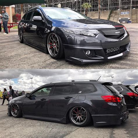 acura tsx wagon super charged loaded  mugen goodies