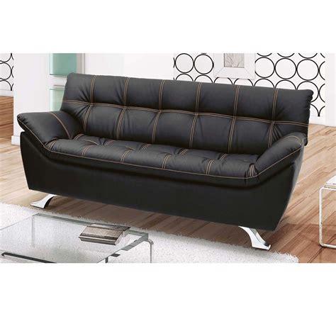 sofa  lugares linoforte passion tecido em poliuretano