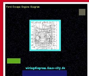 Ford Escape Engine Diagram  Wiring Diagram 174937