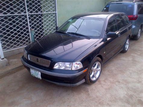 registered  model volvo    autos nigeria