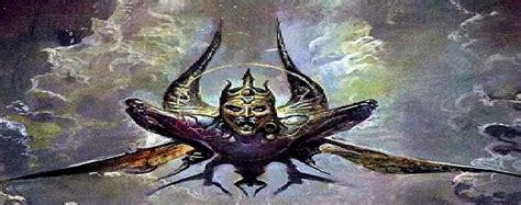 The Abyss and The Real Locusts of Revelation: page 5