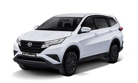 Daihatsu Indonesia by Lagi Pengumuman Harga Kereta Di Indonesia Kali Ini