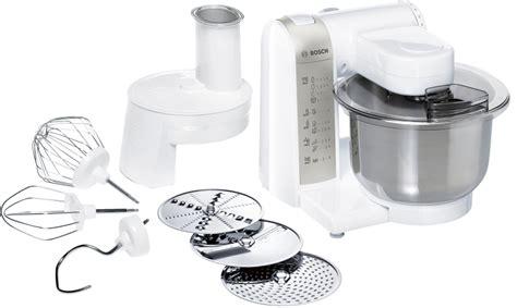 Bosch Mum 48 W 1 Exclusiv Elektrokleingeräte Küchenmaschinen