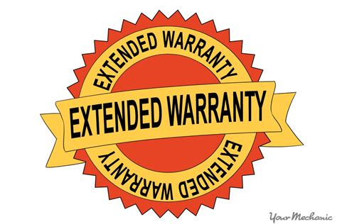 Extended Warranty by How To An Extended Car Warranty Yourmechanic Advice