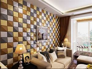 how to decorate living room walls 20 ideas for an With living room wall tiles design