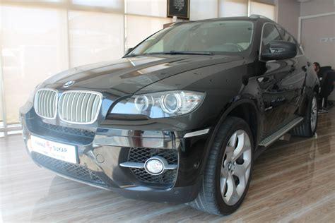 Used Bmw X6 50i 2012 (788154) Yallamotorcom