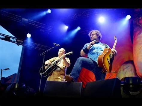 Rock The Boat Karaoke Youtube by Tenacious D At Gr 246 Na Lund 11 8 2013 Phim Video Clip
