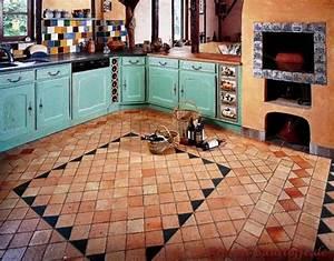 Terracotta Fliesen Terrasse : anjou farbe chambellay bilder ~ Markanthonyermac.com Haus und Dekorationen