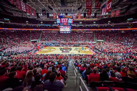 nc state college basketball preview sports channel