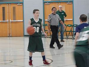 8th grade Basketball Players Continue to Shine