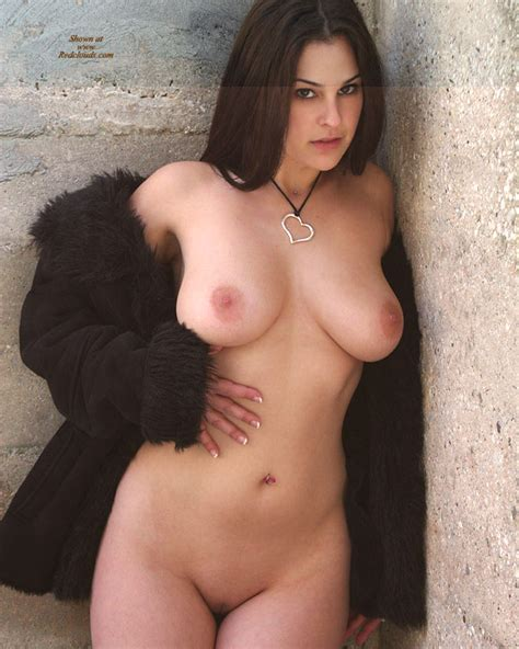 Sexy Brunette March Voyeur Web Hall Of Fame
