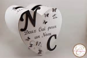 urne mariage coeur urne de mariage coeur sur le thème des papillons l 39 atelier de claraméline