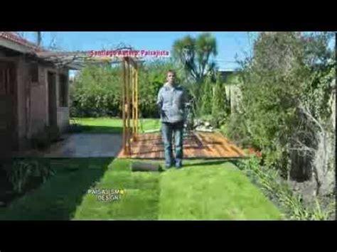 Paisajismo Contemporaneo  Un Jardin A Tu Medida Doovi