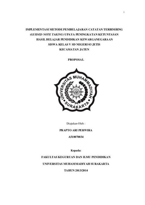 Contoh Judul Penelitian Kualitatif Tentang Bahasa Jawa