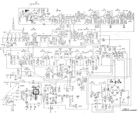 the ssr1 shortwave receiver