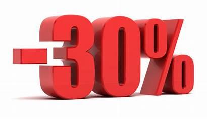 Discount Percent 3d Sign Text Premium Gold