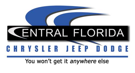 Central Chrysler Jeep Dodge Ram by Central Florida Chrysler Jeep Dodge Ram Orlando Fl